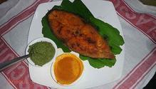 Mast Malwani restaurant