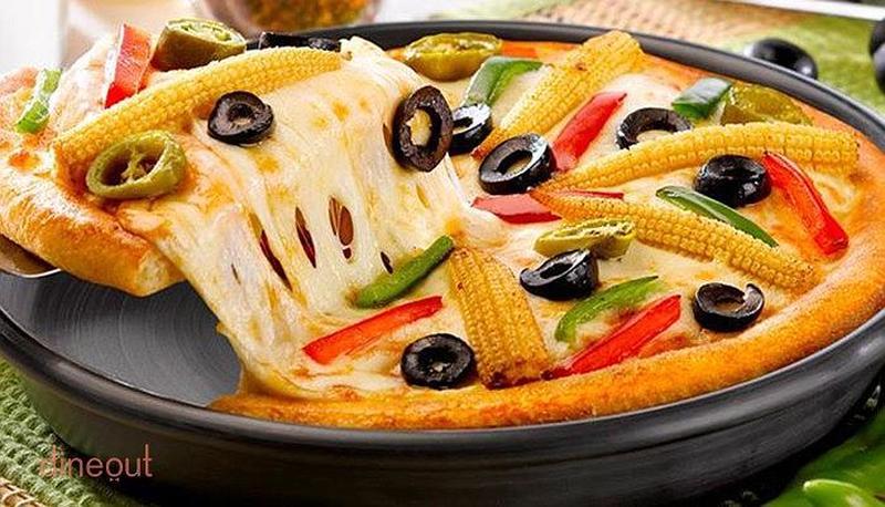 Pizza Hut Aundh