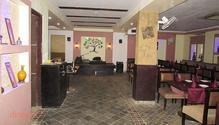 Bawarchi Delite restaurant
