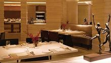 O22 - Trident restaurant