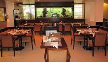 Something's Fishy - Regenza By Tunga restaurant