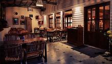 Summer House Cafe restaurant