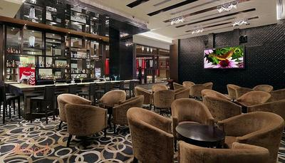Bar & Lounge - Ramada Gurgaon Central