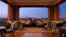 Altitude Lounge Bar - Hyderabad Marriott Hotel & Convention Centre restaurant