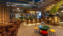 Raasta restaurant