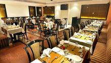 Tamarind - Fariyas Hotel restaurant