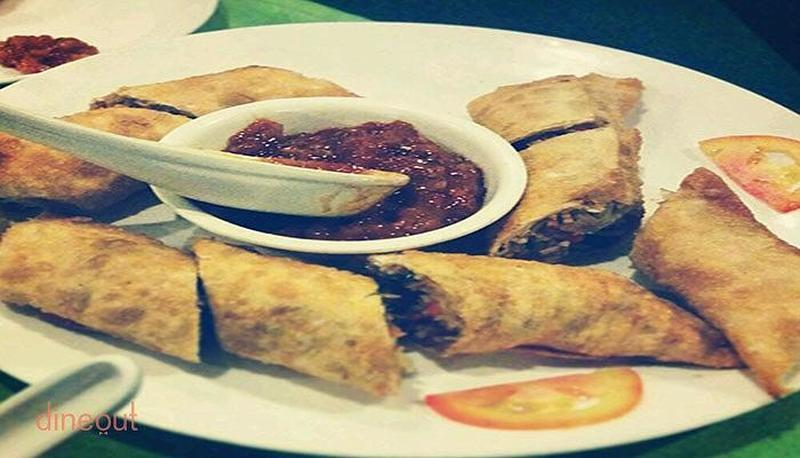 Shravan Restaurant F.C. Road