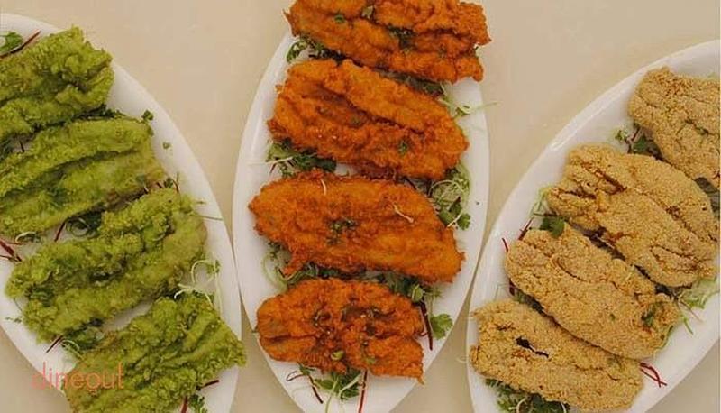 Janjira Sea Food Navi Peth
