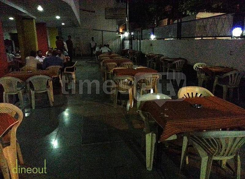 Hotel Samai Palace Vishrantwadi
