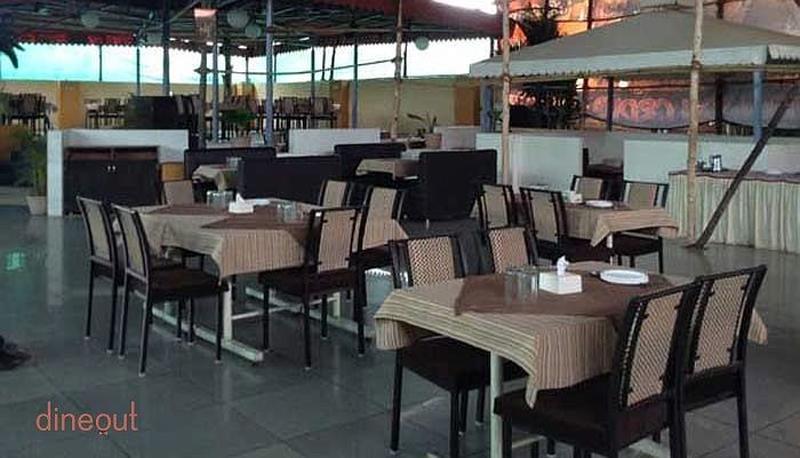 Yashodhan Garden Family Restaurant Wakad