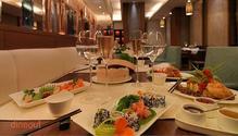 Satin - Radisson Blu Hotel, Greater Noida restaurant
