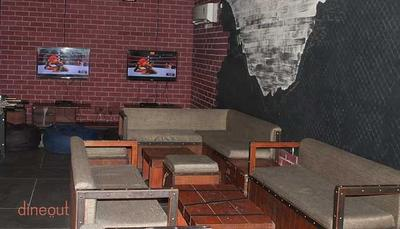 Cafe Ground Zero