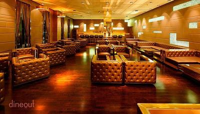 Oro The Bar - Radisson Blu Hotel Paschim Vihar