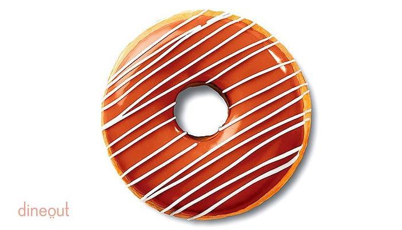 Dunkin' Donuts Rajouri Garden