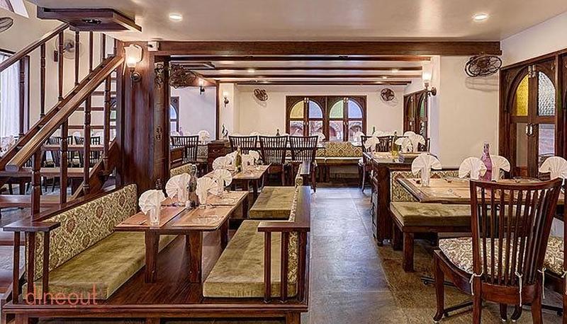 Bhairavee Pure Veg Restaurant Baner