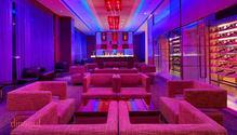 Scarlet Bar - Radisson Blu Hotel, Greater Noida restaurant
