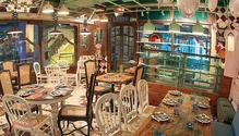 Olive Bistro restaurant