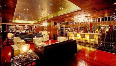 Lust - The Bar - Radisson Blu Kaushambi Delhi NCR