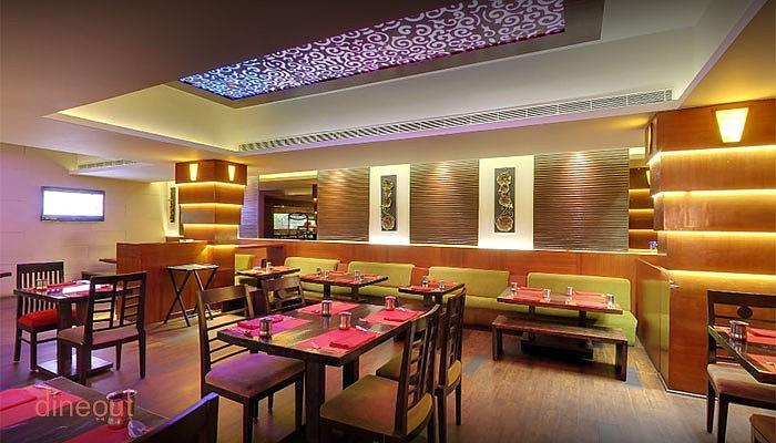 Top 10 north indian restaurants in koramangala south for Assamese cuisine in bangalore