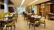 The Eatery - Four Points By Sheraton Hotel restaurant