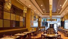 Maharaja Bhog restaurant