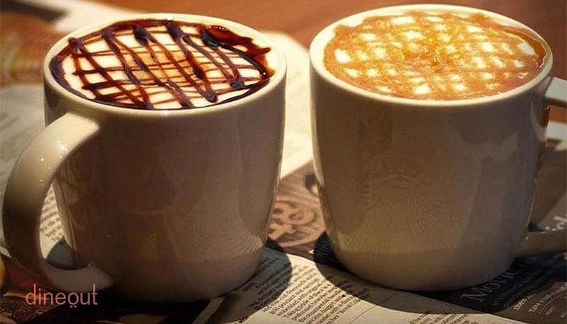 Starbucks Koregaon Park