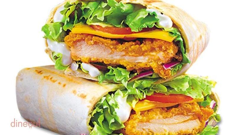 McDonald's Chinchwad