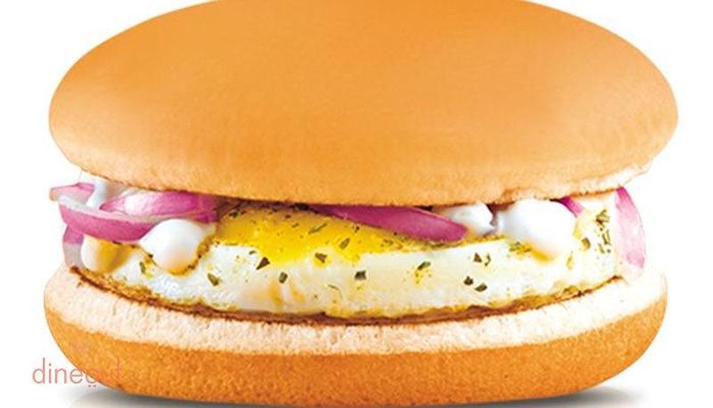 McDonald's IMT Manesar