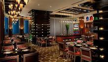 Jyran - Tandoor Dining & Lounge - Sofitel Hotel restaurant