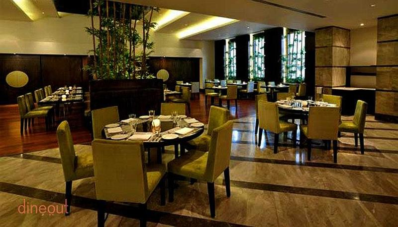 Asia Alive - DoubleTree by Hilton Sector 56