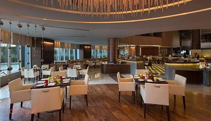 Mosaic - Crowne Plaza Greater Noida