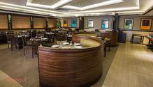 China Bistro restaurant