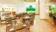 Curry & Spice - Yogi Executive restaurant
