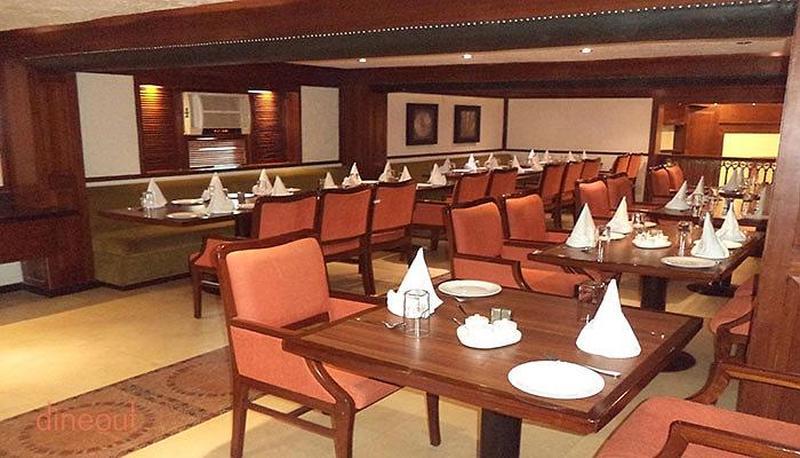 Kwality Restaurant Chinchwad