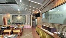 Kholani's Dine in Barbeque restaurant