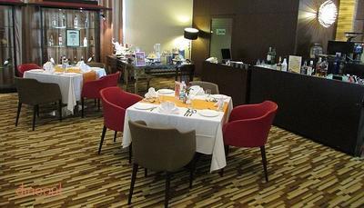 Tatva - Country Inn & Suites By Carlson, Sahibabad