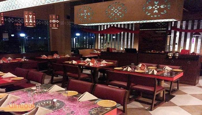 Riverside Bar And Kitchen Whitefield Menu
