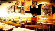 Mamagoto restaurant