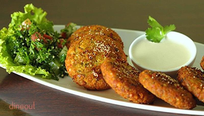 FOA - The Flavours of Arabia Sohna Road