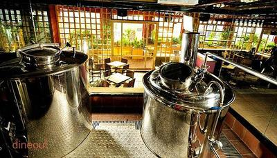 TJ's Brew Works
