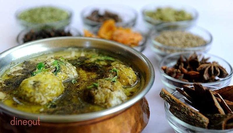 Janaab's Viman Nagar