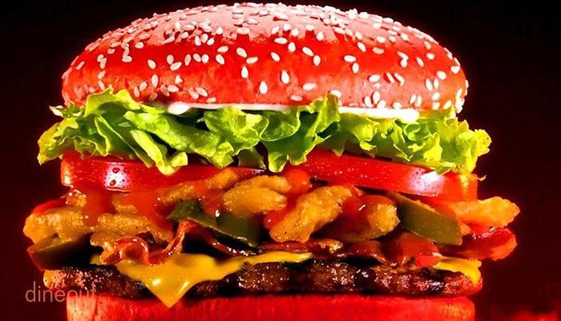 Burgers Camp