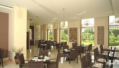 Paatra - Jaypee Greens Golf & Spa Resort