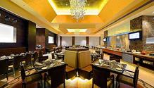 Timpani - Radisson Blu restaurant