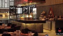 Holy Basil - Radisson Blu Plaza restaurant