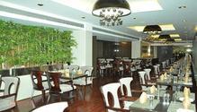 Flavours - Best Western Jubilee Ridge restaurant