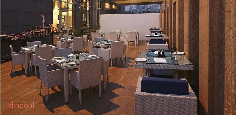 3 Spices - DoubleTree By Hilton Hotel Chinchwad