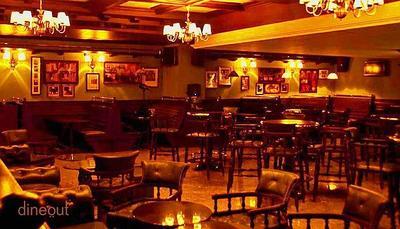 Shamrock - The Irish Bar