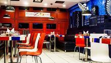 Frenzone restaurant