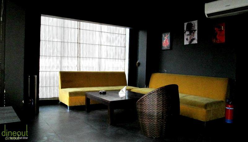 Bromfy Cafe & Lounge Greater Kailash - 1